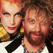 Eurythmics 80's.