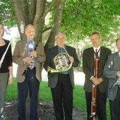 Reykjavik Wind Quintet