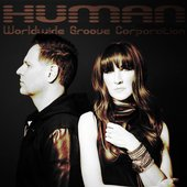 Human - Worldwide Groove Corporation