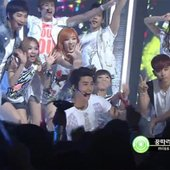 2PM & Miss A