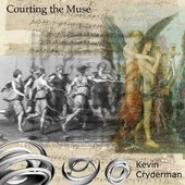 Courting the Muse (cover)