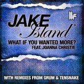 Jake Island Feat. Joanna Christie