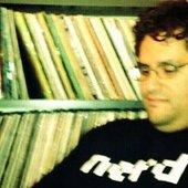 DJ Unagi