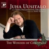Juha Uusitalo with Turku Philharmonic Orchestra