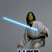 Luke Skywaka
