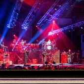 Zac Brown Band, Live 2012