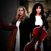 Carol Tatum&Cathy Biagini