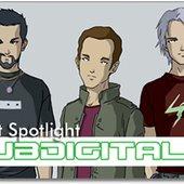 Subdigitals