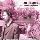 Mr. Bambu