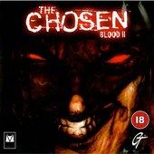 Blood II CD case