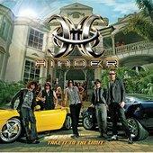 new album 2008