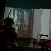 live at spasibar norway, again (photo by erik)