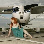 Ginger Mackenzie