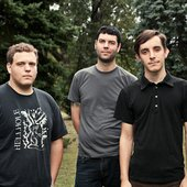 Black Kites (NJ) promo shot by Christopher Z. Photo.