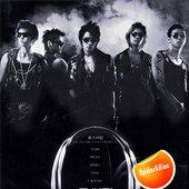 """동방신기 """"O""""-正.反.合. Concert 2007"""