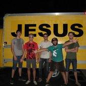 tour with budz