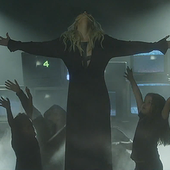 HEAVEN KNOWS VIDEO.