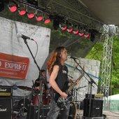 Rock Stage Festival
