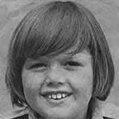 Little Jimmy Osmond