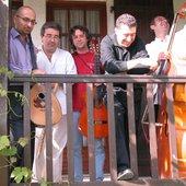 Issa Hassan, E.  Emek, Manuel Delgado, Bachar Khalifé, Adel Shams el Din