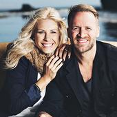 Brian & Jenn Johnson!