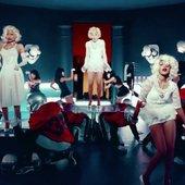 Madonna Ft. Nicki Minaj & M.I.A