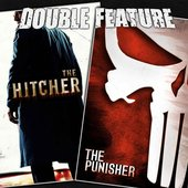 15  The Hitcher + The Punisher