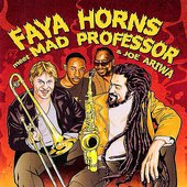 Faya Horns