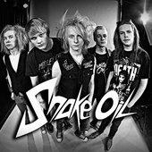 Snake Oil - 2014
