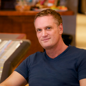 John Ottman on studio