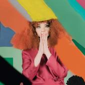 Björk Dazed