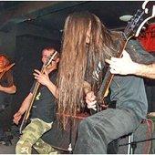 ABSENT - Diabolique - 2004.04.25. (Wrocław)