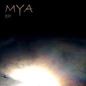 Муа - s/t EP 2011