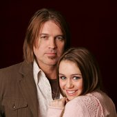 Billy Ray Cyrus feat. Miley Cyrus
