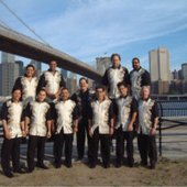 Orquesta Broadway