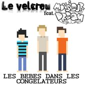 Le Velcrou feat. Monsieur Dream