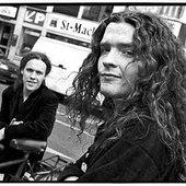 Danny & Vincent Cavanagh
