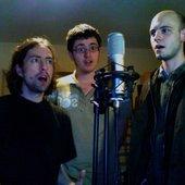 Uxbridge Mens Choir