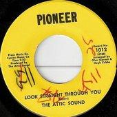 The Attic Sound