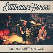 SATURDAYS HEROES, Streetpunk Sweden