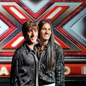 Kymera (Italian X-Factor)