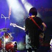 Nisennenmondai Live at Moers Festival 2009