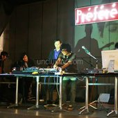 Electric Youth Part3. Prefere, Bandung 13/03/11