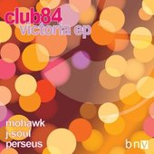 Victoria (Mohawk Mix)
