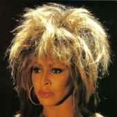 Tina Turner Spotlight