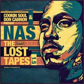 Nas x Cookin Soul x Don Cannon