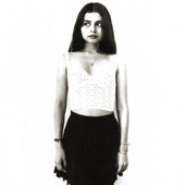 Hope Sandoval for MS.