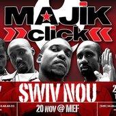 Majik Click