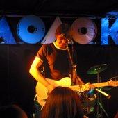 Live at Moloko