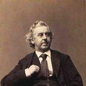 Niels Wilhelm Gade